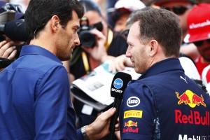 """Fahrer nach langer Pause """"eingerostet""""? Webber sieht Chancen für Außenseiter"""