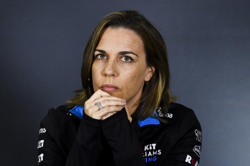 Williams folgt McLaren: Mitarbeiter in Kurzarbeit, Gehaltskürzung für Fahrer