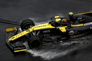 Nico Hülkenberg & Renault: Netflix-Folge S2/08 wirft Fragen auf