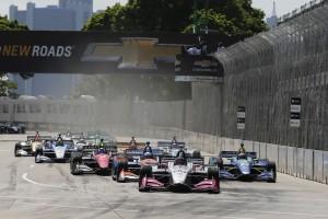 IndyCar-Kalender 2020 erneut umgebaut: Eine Absage und drei neue Rennen