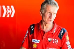 """Ducati-Sportdirektor zu Kalenderplanung: """"Zehn Länder zu finden, wird schwierig"""""""