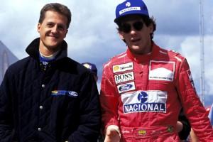 "Formel-1-Liveticker: Ferrari: Senna & Schumacher hätte ""nicht funktioniert"""