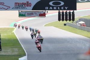 MotoGP 2020: Mugello und Barcelona verschoben, Auftakt am Sachsenring?