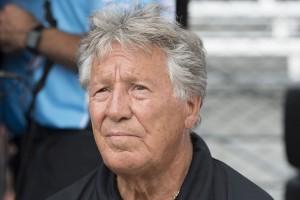 """Die IndyCar-Woche: Mario Andretti benennt seinen """"Nachfolger"""""""