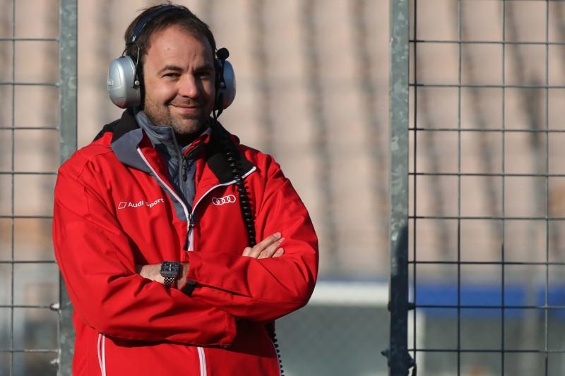 Audis Formel-E-Team: Warum man derzeit keinen Zugriff auf die Autos hat