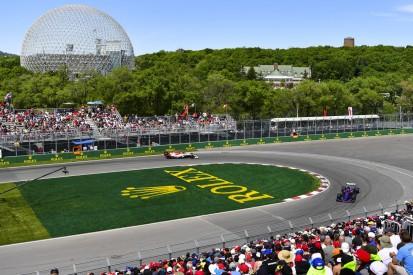 Coronavirus: Auch Formel 1 in Kanada findet nicht planmäßig statt