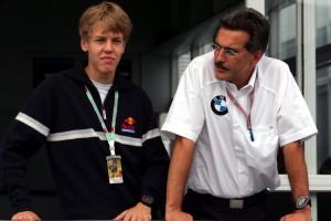 """Formel-1-Liveticker: Theissen über Vettel: """"War den anderen deutlich voraus"""""""