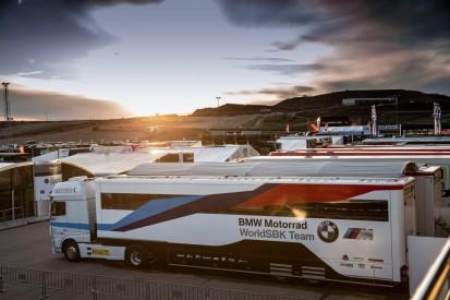 Coronavirus: BMW sagt Teilnahme an Motorrad-Messen und Race-Trophy ab