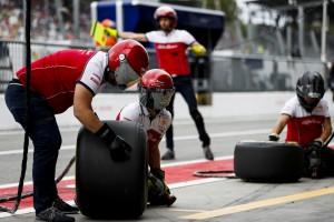 Sauber-Werk in Hinwil: Alfa Romeo schickt Belegschaft in Kurzarbeit