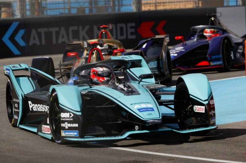 Jaguar in der Formel E: Einstieg hätte um zwei Jahre verzögert sein können