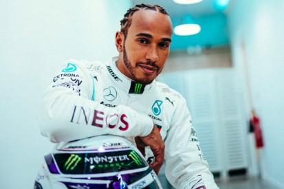 """Lewis Hamilton: """"Superman oder Senna, einer von beiden wollte ich sein"""""""