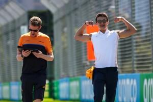 """Lando Norris: Im zweiten McLaren-Jahr schon """"Wortführer""""?"""