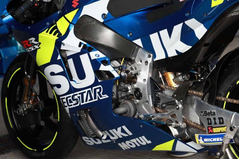 """MotoGP-Insider: Die Formel 1 ist der MotoGP technisch """"weit voraus"""""""
