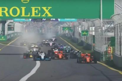 """Rennfahrer: """"F1 2019"""" ist ein Computerspiel, keine Simulation"""