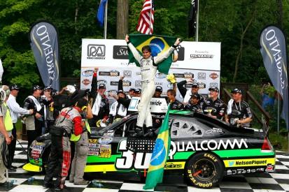 """Nelson Piquet Jr.: NASCAR-Comeback """"realistischer"""" als Formel E und Co."""