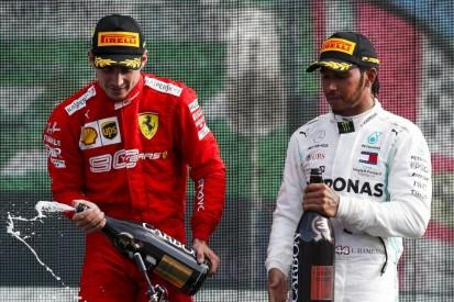 """Formel-1-Liveticker: Ecclestone: Hamilton würde bei Ferrari """"nicht überleben"""""""
