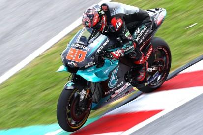 Fabio Quartararo auch 2021 im Petronas-Team? Klare Absage von Yamaha