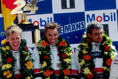 Motorsport Heroes: Kristensen über seinen ersten Le-Mans-Sieg