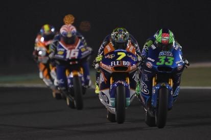 Ducati: Sind Bastianini und Baldassarri potenzielle MotoGP-Kandidaten?