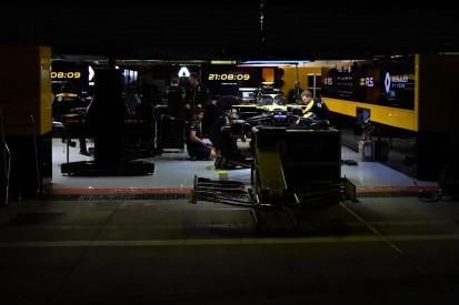 Formel-1-Liveticker: #RACEFORTHEWORLD eskaliert