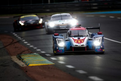 Zeitplan 24h Le Mans 2020: Acht Stunden Training am Mittwoch!