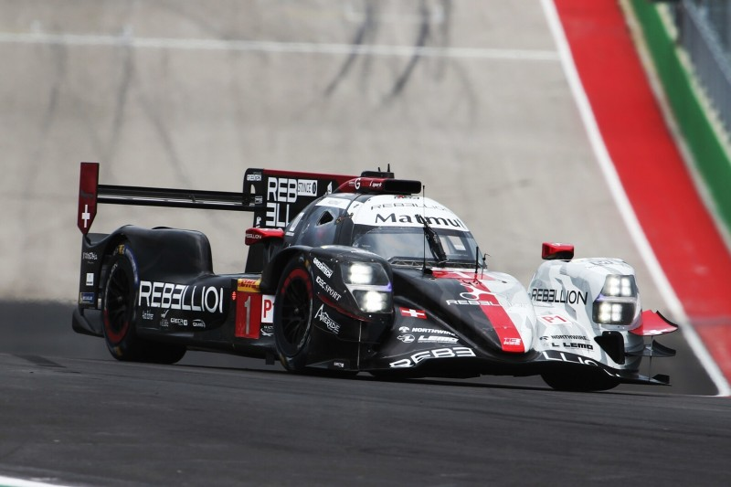 Rebellion Racing: Doch kein Motorsport-Aus!