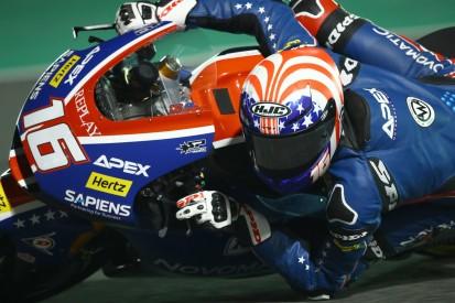 US-Pilot in der MotoGP? Ducati hat ein Auge auf Joe Roberts geworfen