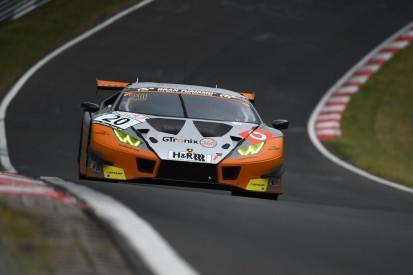 VLN-Pilot fordert Nico Hülkenberg zum Lamborghini-Duell heraus