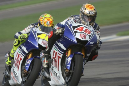 """Jorge Lorenzo erinnert an sein MotoGP-Debüt: """"War ein bisschen arrogant"""""""