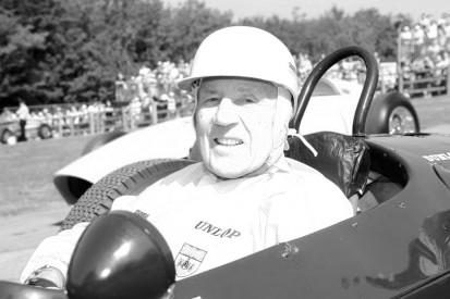 Nachruf auf Stirling Moss: Die Verkörperung des Motorsports