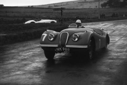 Die zehn besten Rennen von Stirling Moss