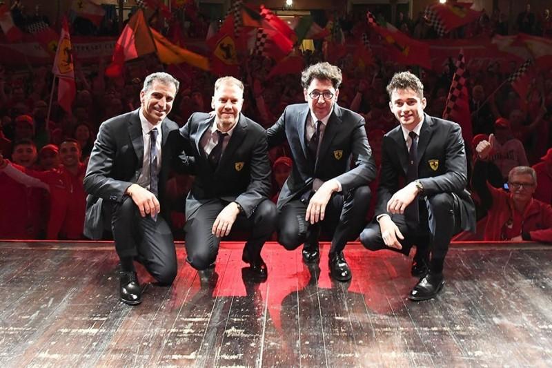 Sebastian Vettel: Was die Italiener besser können als die Deutschen