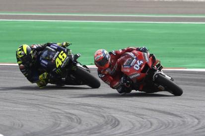 Wenn Rossi & Co. aufhören: Brivio sieht MotoGP vor Generationenwechsel
