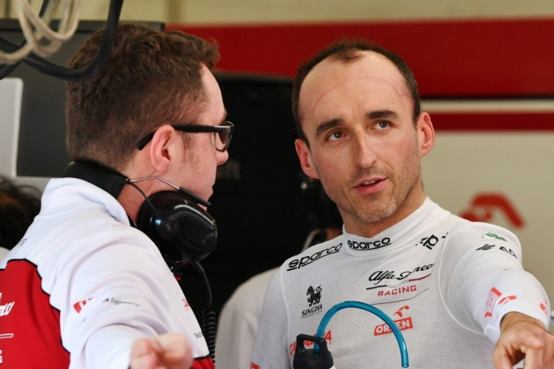 Zu clever im Kart: Robert Kubica verrät verrückte Doping-Gerüchte