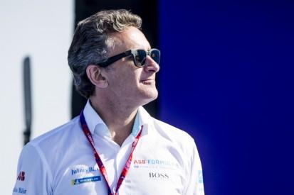 """""""Haben keine Lehren gezogen"""": Formel-E-Boss Agag mit Kritik in Coronakrise"""