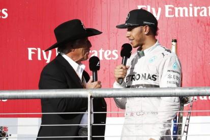 Andretti: Lewis Hamilton hatte immer ein Siegerauto