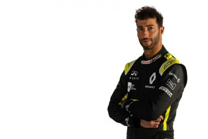 Renault-Teamchef kündigt an: Gehaltskürzung für Daniel Ricciardo