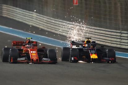 Ex-Champion: Verstappen auf einem Niveau mit Schumacher und Hamilton