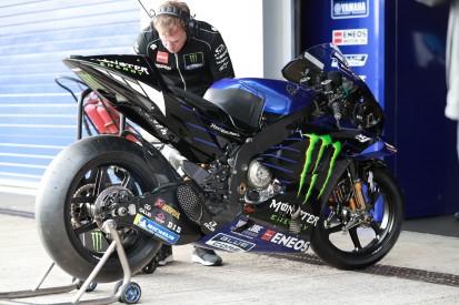 """""""Eher Problem als Vorteil"""": MotoGP-Hersteller gegen Ein-Motorrad-Regel"""