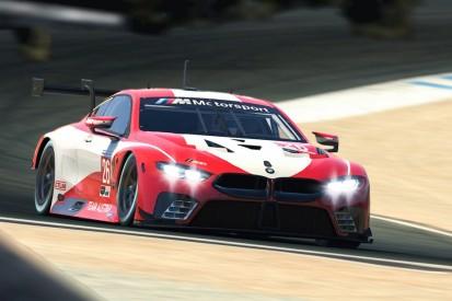 Team Austria: BMW-Pilot Eng gründet Sim-Racing-Rennstall