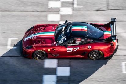Ferrari und Motorsport Network starten offiziellen Kanal auf Motorsport.tv