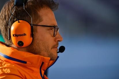 Andreas Seidl zuversichtlich: McLaren trotz Krise auch 2021 am Start
