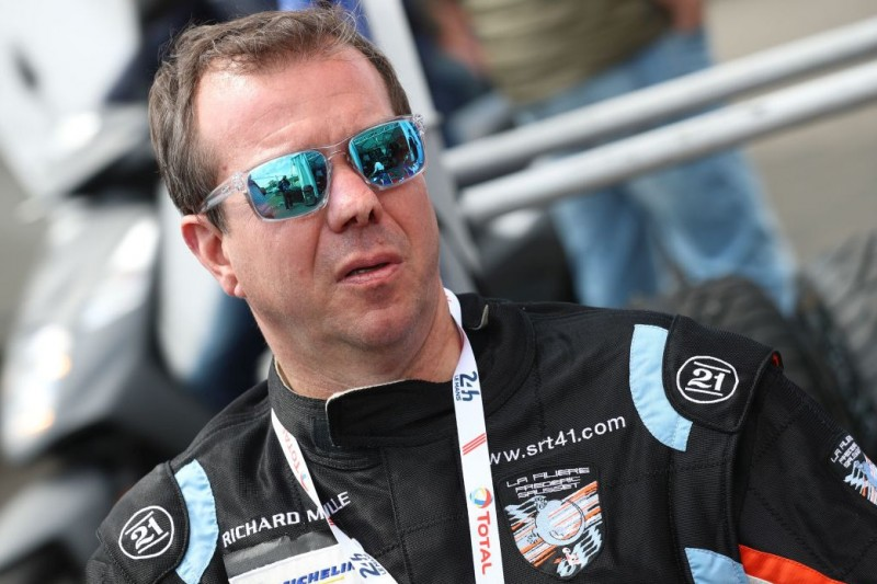 "Coronakrise: 24h Le Mans 2020 ohne Frederic Saussets ""Innovativ""-Team"
