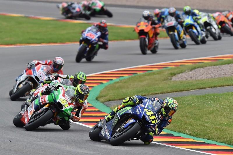 Keine Großveranstaltungen: MotoGP Sachsenring & WSBK Oschersleben
