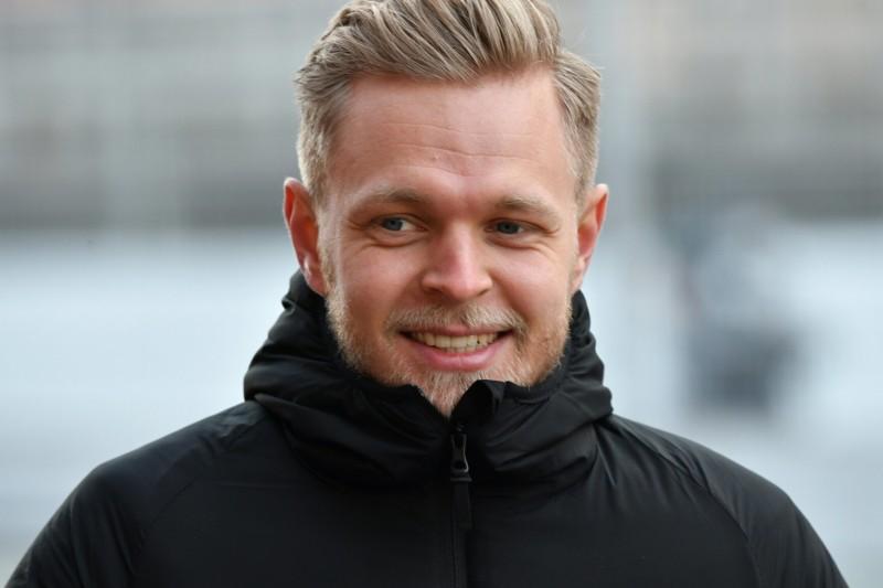 Formel-1-Pilot Kevin Magnussen würde später gern IndyCar fahren
