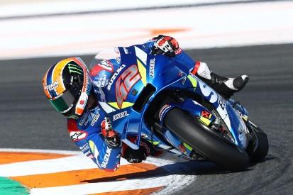 MotoGP-Test vor dem ersten Rennen nach Corona? Suzuki legt Veto ein
