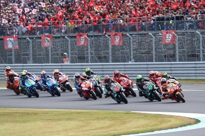 Zwei MotoGP-Rennen pro Wochenende? Absage von Promoter Dorna