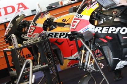 Kosten senken in Corona-Krise: MotoGP beschließt Entwicklungsstopp