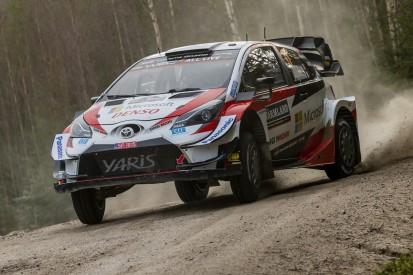 Keine Ausnahme vom Testverbot: Toyota darf neuen Yaris WRC nicht testen