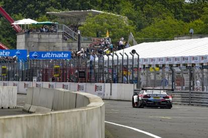 Verbot von Groß-Events: Wieso DTM keine Rennen absagt
